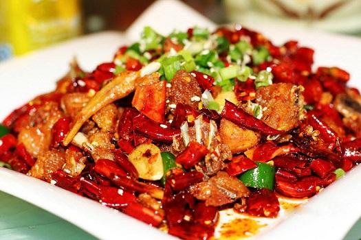 """Képtalálat a következőre: """"benefits of spicy food"""""""