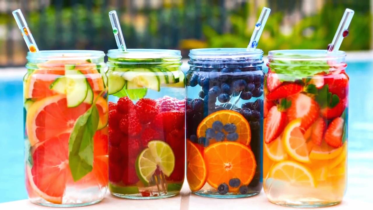 is drinking fruit juice healthy pluot fruit