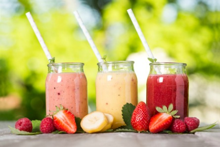 fruit juice not healthy healthy fruit smoothies with almond milk