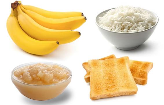 Diare, Harus Diet BRATTY?