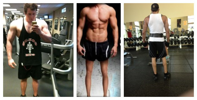 Skinny Legs But Big Upper Body: Why and What to Do | New ...