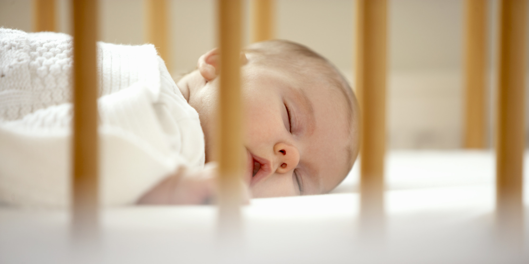 Baby Won T Sleep In Crib Why And What To Do New Health