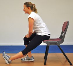 How to Relieve Hamstring Tendon Pain