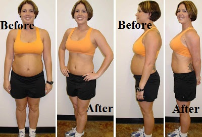 View Turbofire Weightloss Results Before And After Photos
