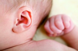 Finding About An Ear Infection In Babies Can Be Hard Since They Are Not Capable Of Communicating What Feel If You A Pa Should Look Out