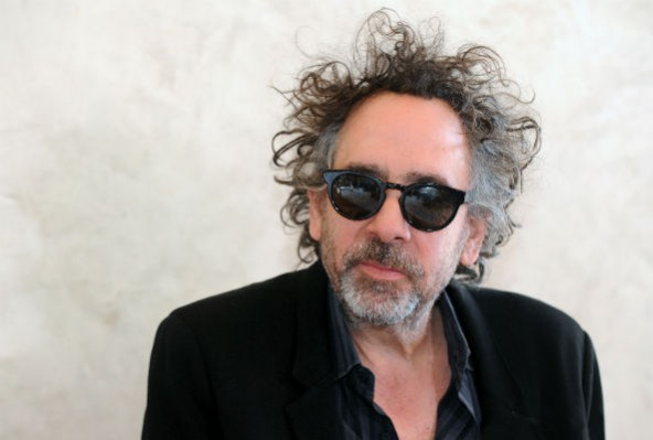 Famous People With Autism Tim Burton Pictures to pin on Pinterest