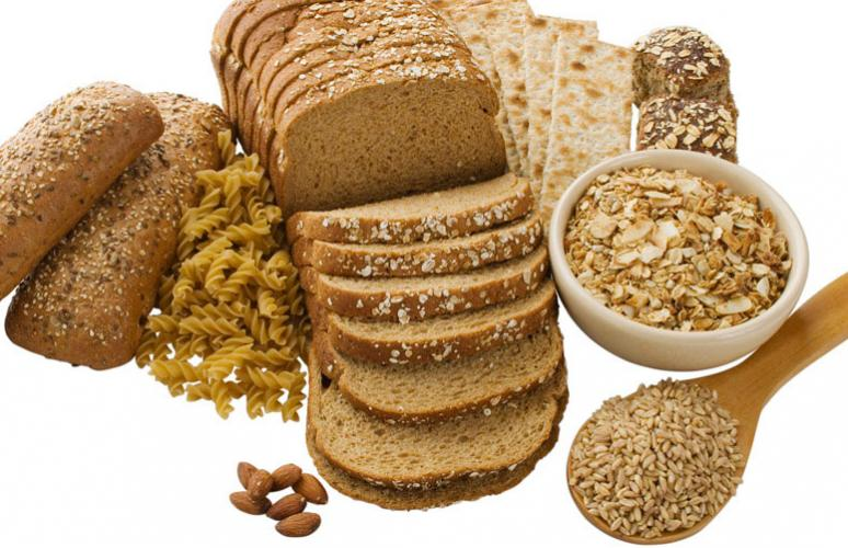 Image result for Whole grain foods