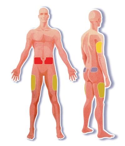 How to Inject Insulin | New Health Advisor
