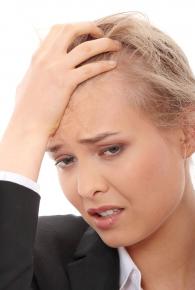 how to avoid female baldness
