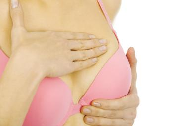 5 Unconventional Signs of Breast Cancer