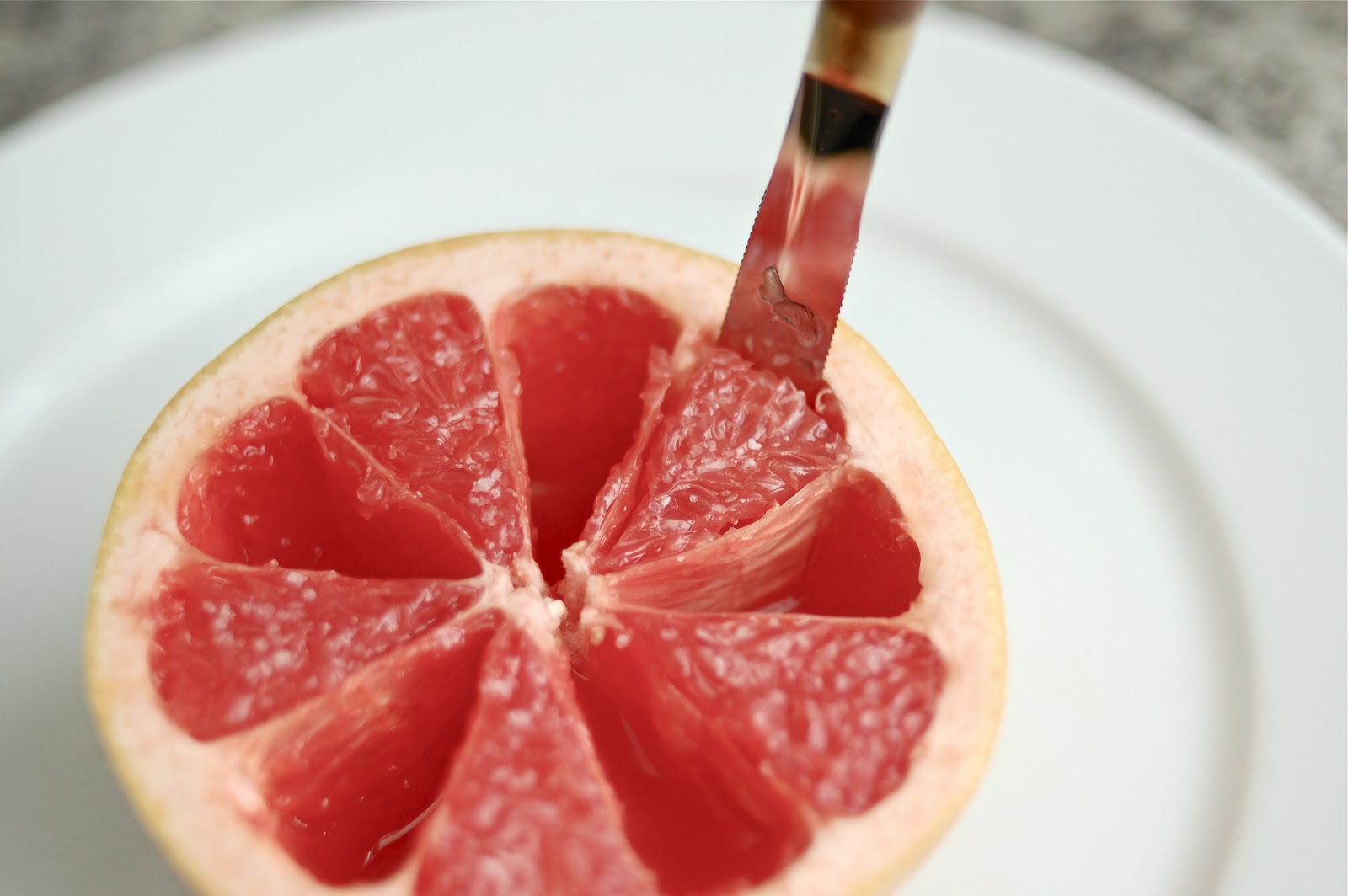 Is it possible to eat grapefruit during pregnancy 48