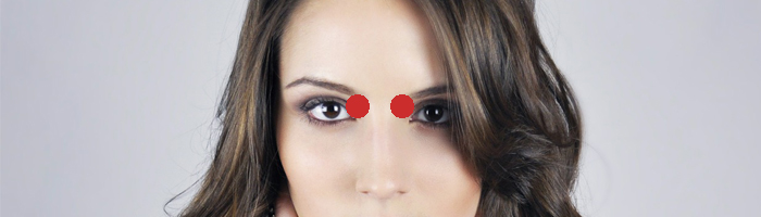 11 Pressure Points for Migraines (with Pictures) | New Health Advisor