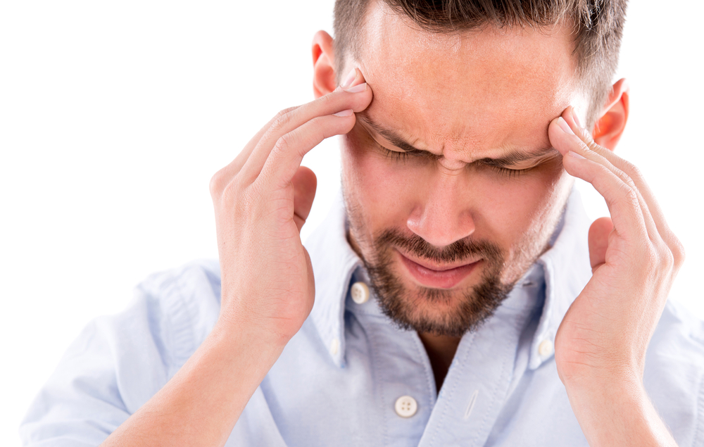 Seeing Black Spots with Headache, Why and How to Help ...