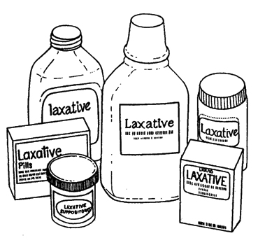 The Safety Of Using Laxatives During Pregnancy New
