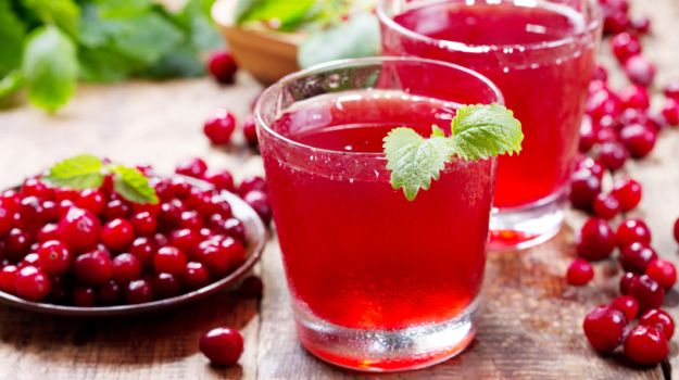 Will Cranberry Juice Clean Your System New Health Advisor