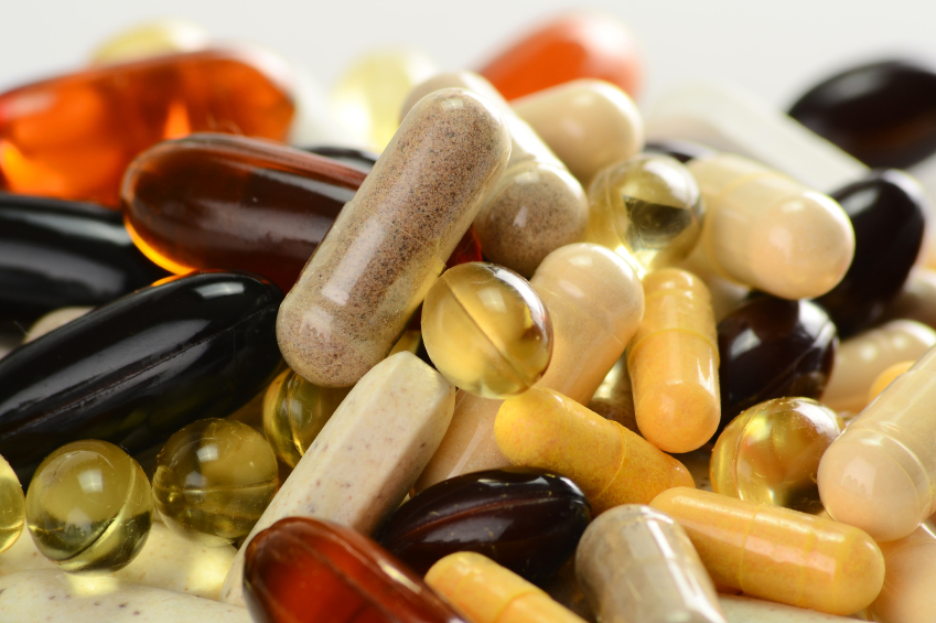what is in multivitamin with minerals