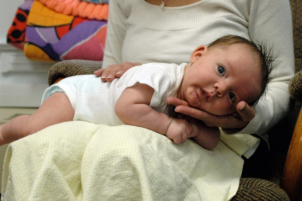 Chest Congestion In Infants Causes Signs Amp Treatments