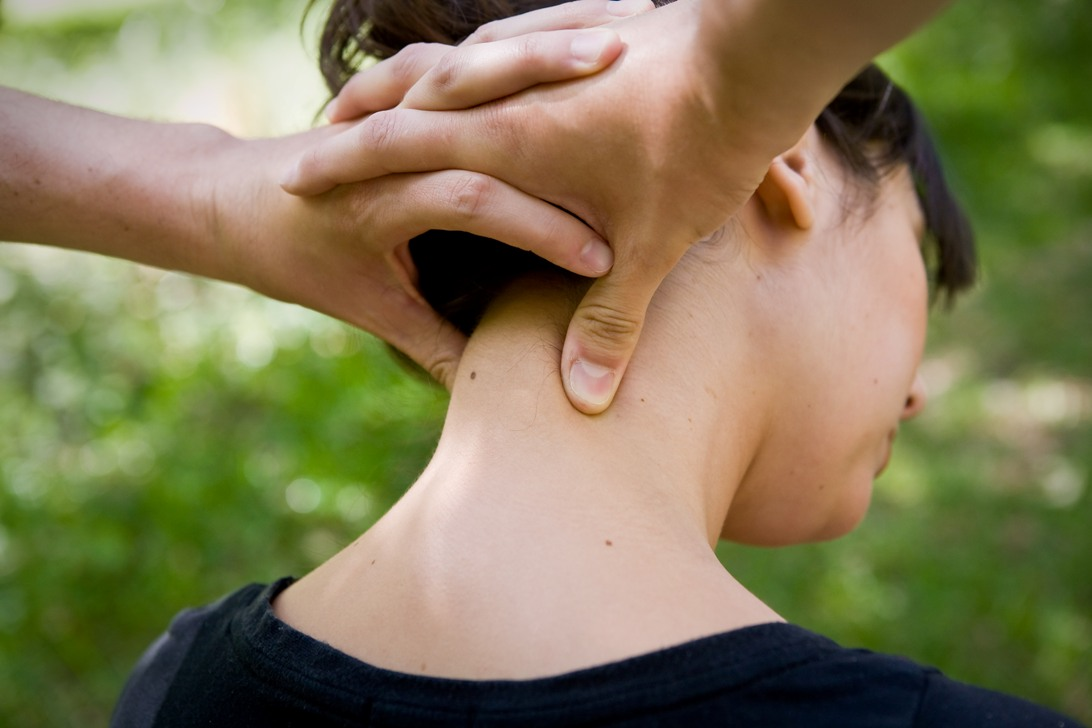 Waking Up With Stiff Neck Causes Treatments Amp Prevention