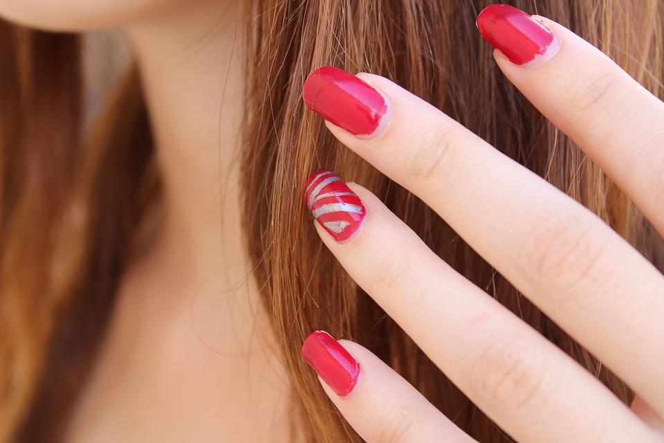 nails splitting #11