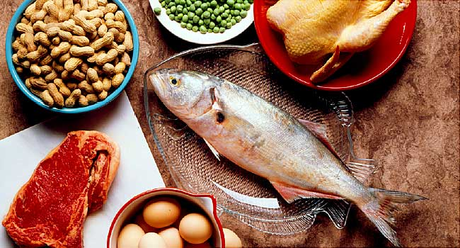 What Happens If You Don T Eat Enough Protein New Health