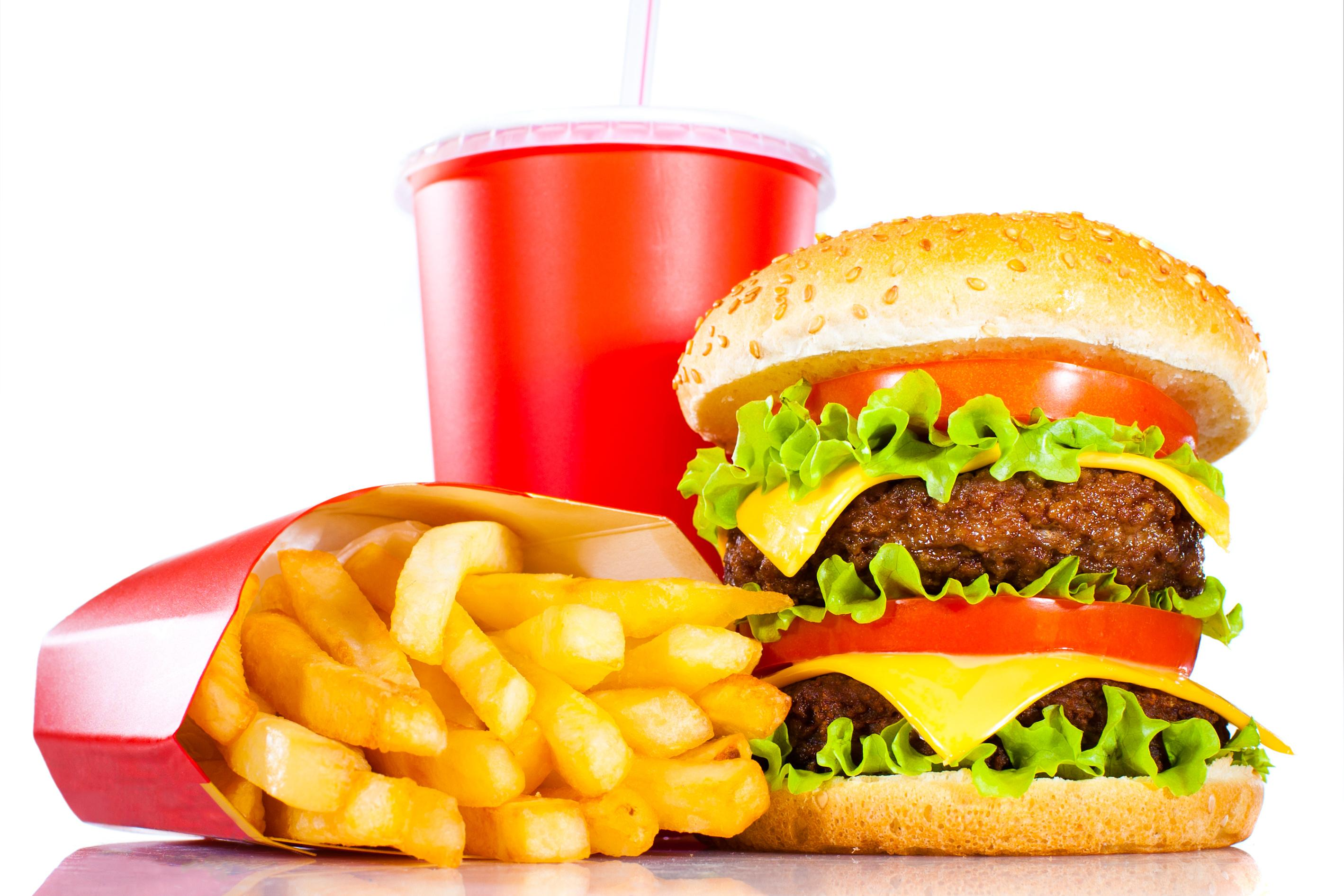 What Diseases Can Fast Food Cause