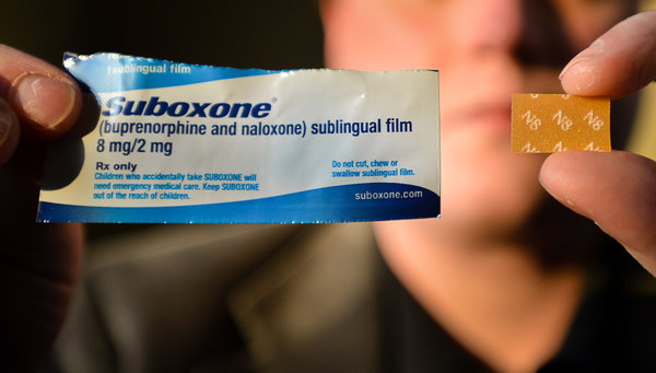 Can You Overdose On Suboxone New Health Advisor