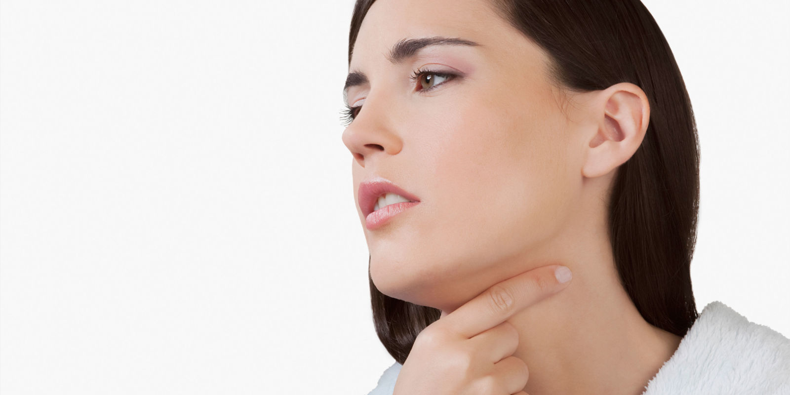 Sore Throat After Vomiting: Causes and Treatments | New