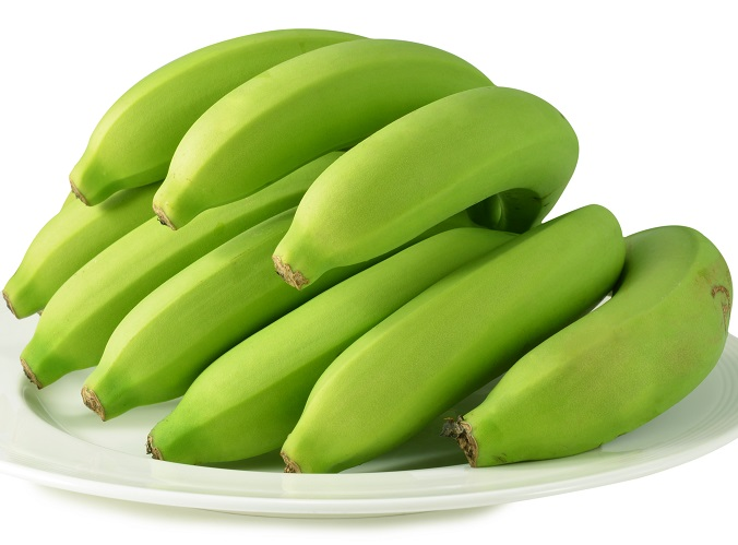 Top 15 Health Benefits of Green Banana | New Health Advisor