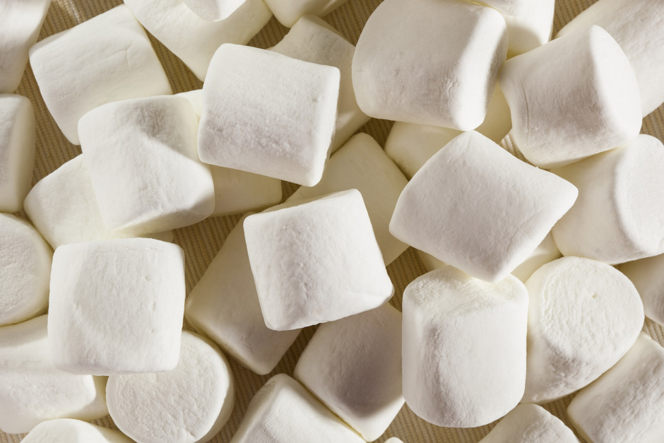 Are Marshmallows Vegetarian