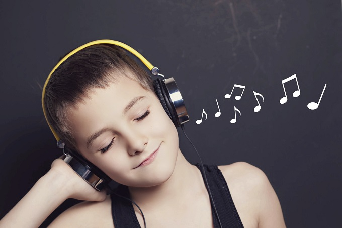 the way music affects young children How music can affect the mind in a positive way for young children conclusion of music psychology music transmits ideas and emotions from individual to individual as well as to masses of people through mass media.