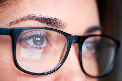 glasses   eyes worse  health advisor