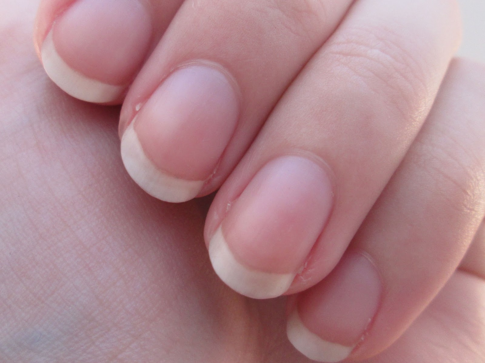 Your Nails May Be Giving You Warning Signs About Your ...