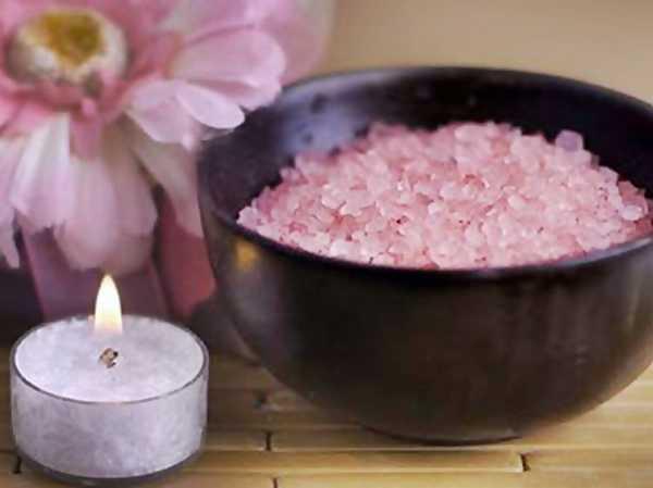 How to Use Bath Salts | New Health Advisor