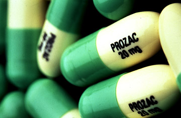 Can you overdose on prozac