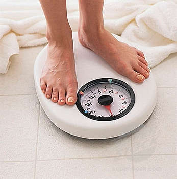 do you weigh more after a workout new health advisor