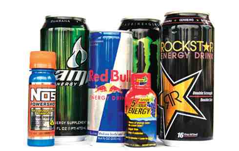 Can Energy Drinks And Pregnancy Go Together New Health