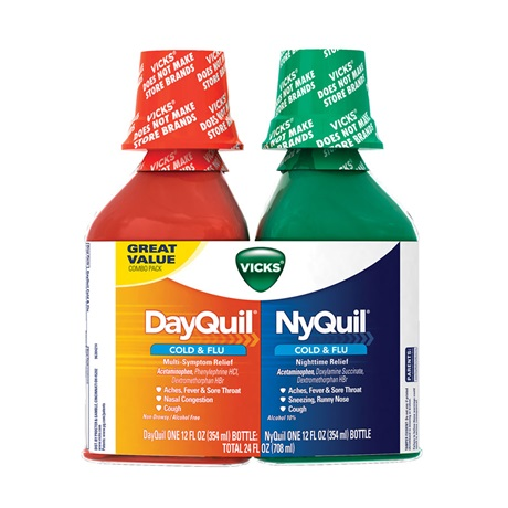 how much nyquil should i take new health advisor