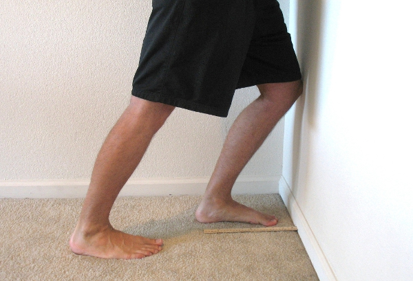 The Best Nine Ankle Mobility Exercises New Health Advisor
