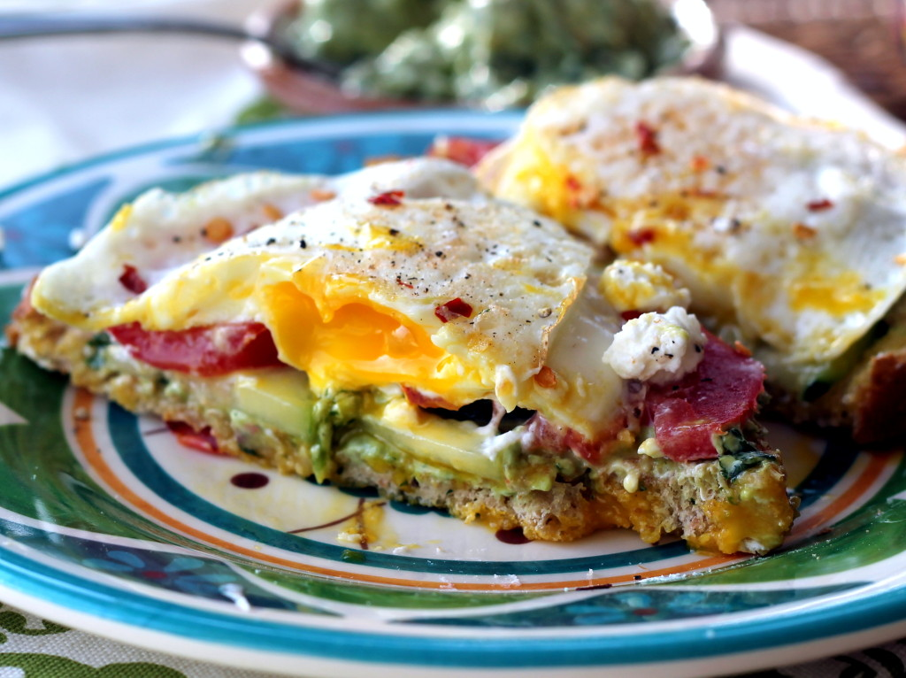 Breakfast Guidelines and 8 Recipes to Help You Lose Weight ...