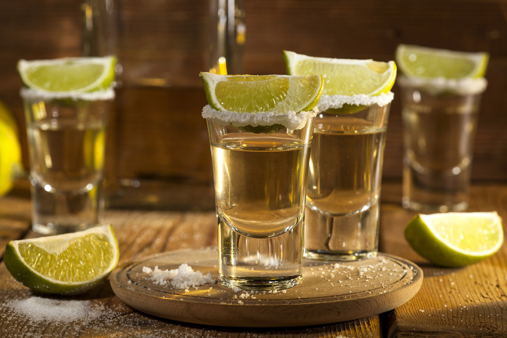 Top 10 Amazing Health Benefits Of Tequila New Health Advisor