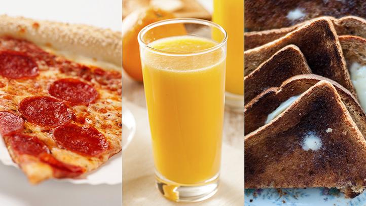 Natural Remedies For Nausea Hangover