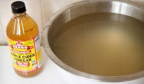 How Apple Cider Vinegar Works for Yeast Infection and 6 Ways to