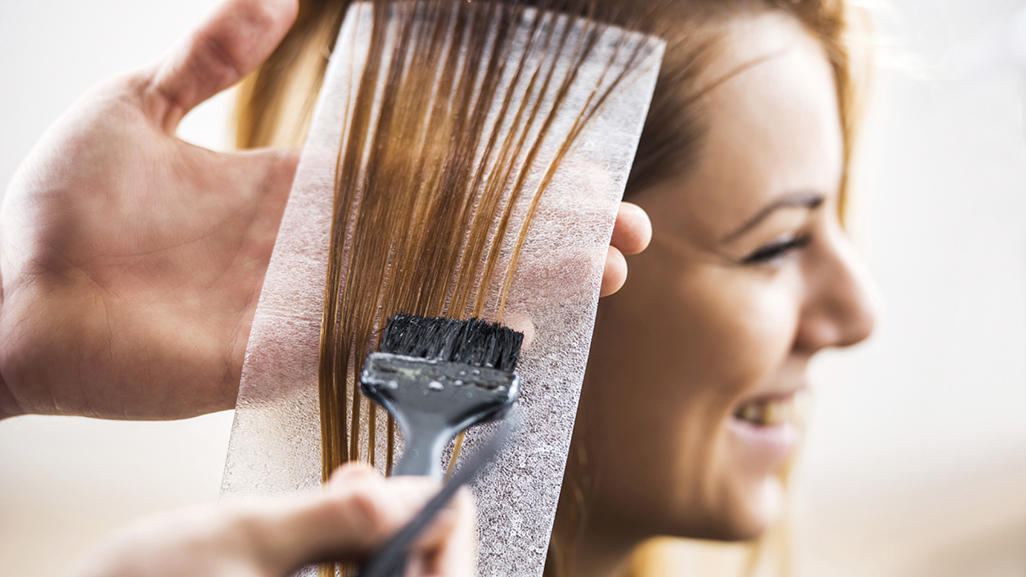 Is It Safe To Dye Hair In Pregnancy New Health Advisor