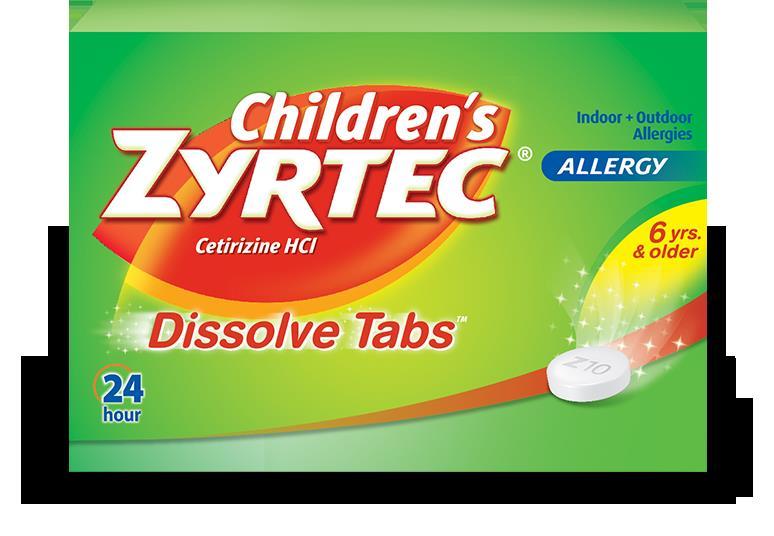 Side Effects Of Zyrtec New Health Advisor