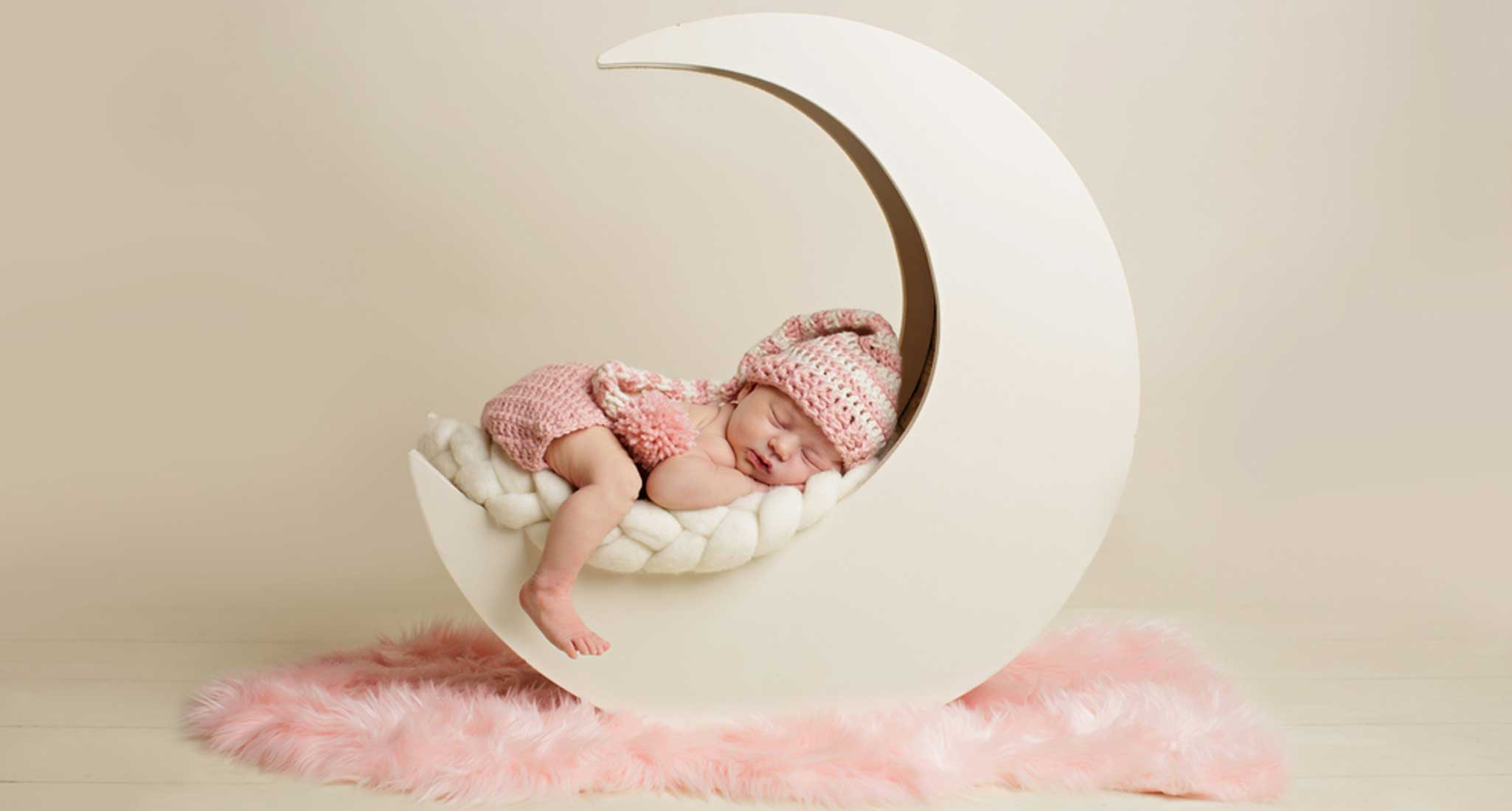 5 Ways to to Dress Your Baby for Better Sleep