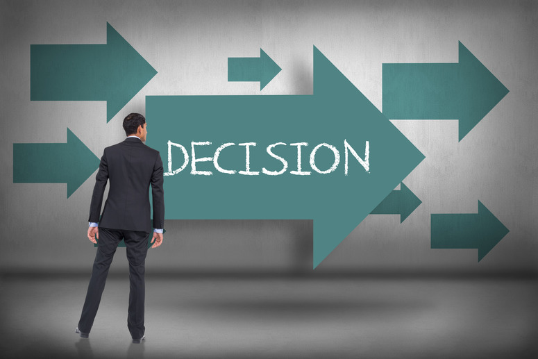 how are decisions actually made in Video created by university of london, birkbeck, university of london for the course the manager's toolkit: a practical guide to managing people at work this week.