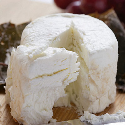 Goat Cheese Benefits, Nutrition & Recipes - Dr. Axe